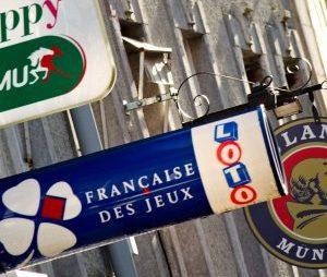Pariser stiehlt Rubbellose im Wert von 180.000 Euro aus geschlossenen Lottoannahmestellen